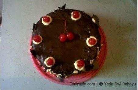 membuat kue ulang tahun yg sederhana resep membuat kue tart ulang tahun sederhana lengkap gambar