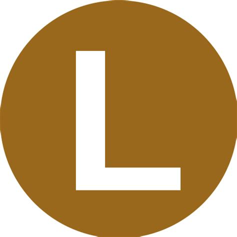 What Is L by File Linea L Logo Metro De Medellin Svg Wikimedia Commons