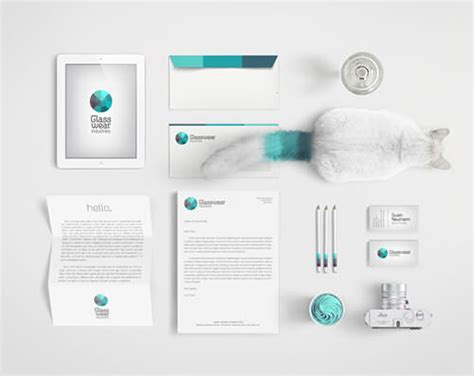 identity design package 50 best corporate identity design packages branding projects