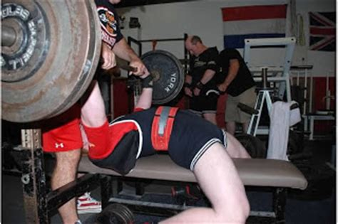 college bench press record the windham eagle connor lajoie smashes american bench