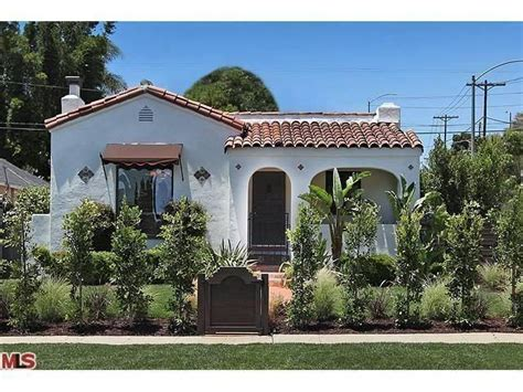 spanish revival bungalow best 25 spanish bungalow ideas on pinterest spanish