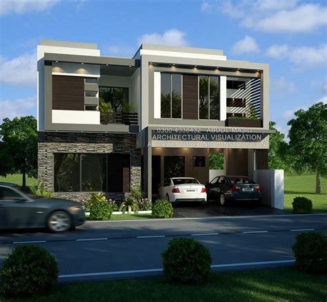 3d front elevation com afghanistan house design 2015 10 marla house design 225 sqm house