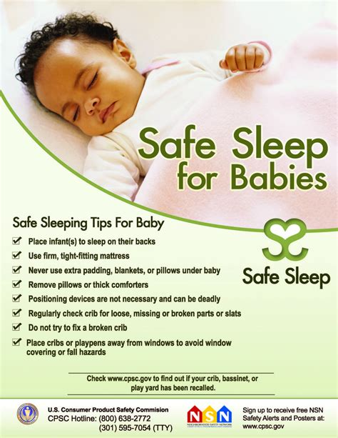 is it safe for baby to sleep in swing sleeping baby safety medical associates of northwest