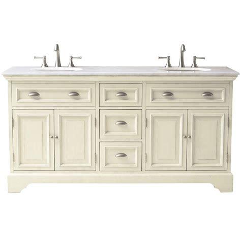 Bathroom: Home Depot Double Vanity For Stylish Bathroom Vanity Decor ? Tenchicha.com