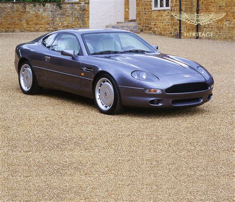 Aston Martin Extended Version by Upgrades