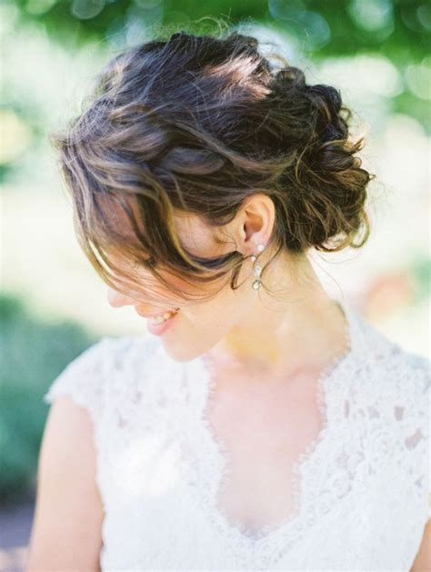 wedding hairstyles best wedding hairs - Romantische Hochzeitsfrisuren