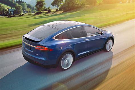 Tesla X Autobild by Tesla Model X Test Reichweite Und Preis Bilder