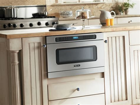 drawer style microwave oven recommended microwave drawers for your kitchen homesfeed