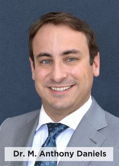 anthony daniels worth anderson plastic surgery adds top plastic surgeon in fort