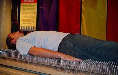 bed of nails reviews audi s line suspension review audi sport net