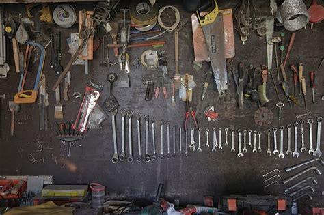 tools tool wall workshop  photo  pixabay