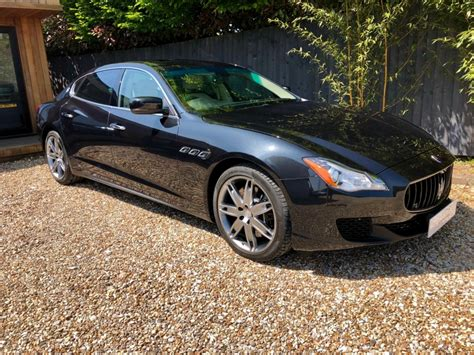 Pre Owned Maserati For Sale by For Sale Pre Owned Maserati And Porsche In