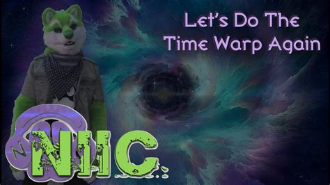 Lets Do The Time Warp Again by Rocky Horror Picture Show Let S Do The Time Warp Again
