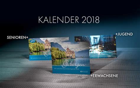 Kalender F R 2018 Gratis Christliche Kalender F 252 R 2018 Heukelbach