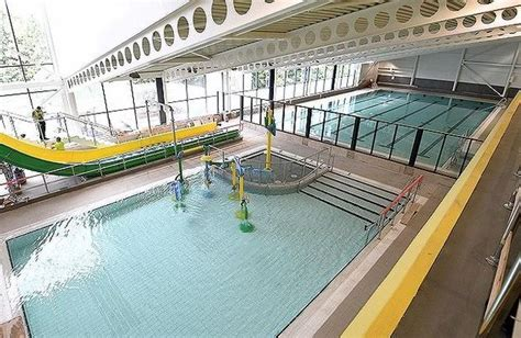 centre plymouth swimming times new 163 7 5m coventry swimming pool set to open just days