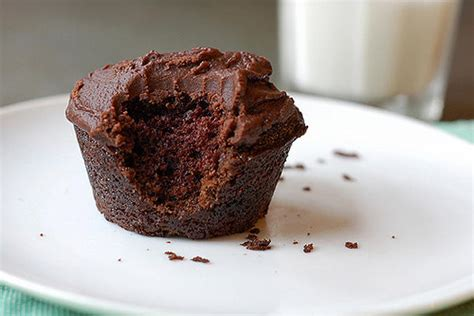 best vegan chocolate cupcake recipe easy moist vegan chocolate cupcakes csmonitor