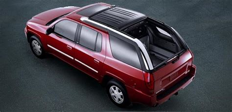 small engine maintenance and repair 2009 gmc envoy parking system tfltruck s top 10 bizarre and unusual trucks from midsize dually to a retractable hardtop