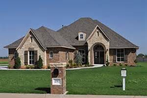 Small Home Builders Okc Oklahoma Home Builder For South Central Cities Blanchard
