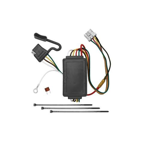 7 pin trailer harness for honda odyssey get free image