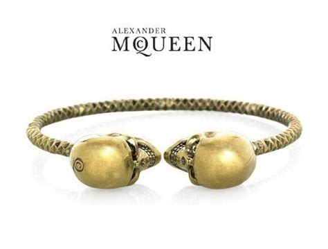 Bracelet Gelang Skulls skull bangle jewelry ring necklace