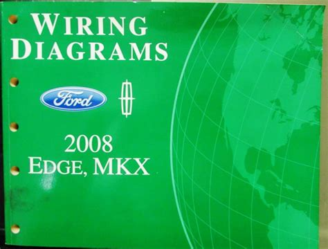 ford edge wiring diagram wiring diagram with description