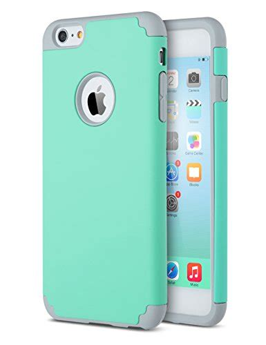 Best Seller Slim Silicone Iphone 6 6s Terseida Untuk Iphone 6 top best seller iphone 6s silicone apple turquoise on