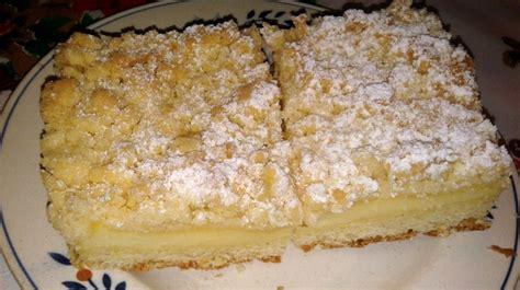 Apfel Pudding Kuchen Vom Blech Rezepte Suchen
