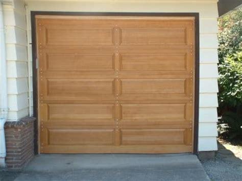 Wood Panel Garage Door Replacement by Beautiful Wood Garage Door Replacement Panels 14 Raised