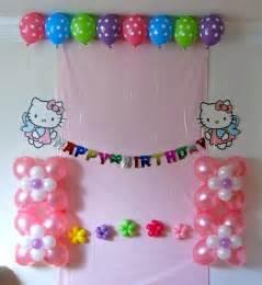 Birthday Decor At Home Home Design Latest Styles To Celebrate Happy Birthday
