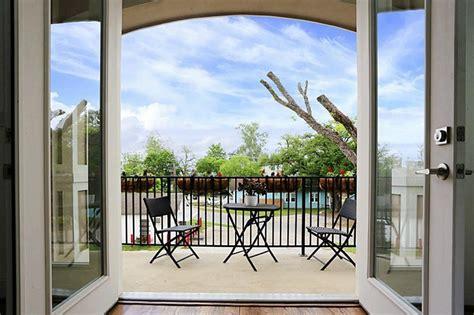 ringhiera per balconi ringhiere per balconi materiale e design per un outdoor