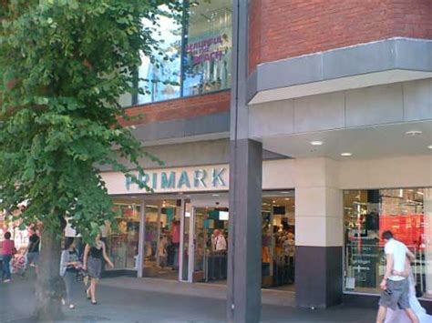Pictures Of Apartments chester tourist primark foregate street