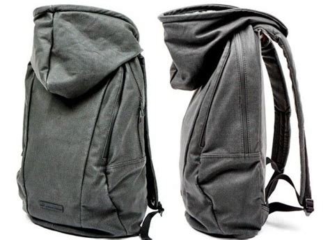 Tas Morgane Backpack Martin hussein chalayan for via http vainandvapid curious costumes