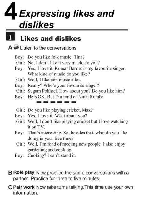 Things I Like And Dislike Essay by Essay On Likes And Dislikes Of A Te