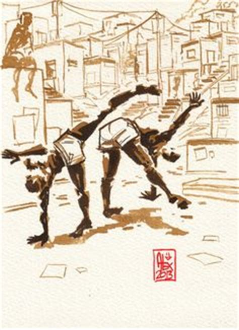 images  capoeira  pinterest watercolor