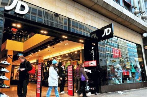Image Gallery Jd Sport In Manchester | image gallery jd sport in manchester