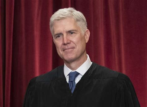 San Justice Court Search Justice Gorsuch Makes Conservative In 4 Supreme Court Cases San Francisco Chronicle