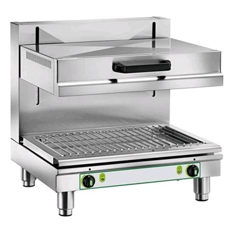 salamander kitchen appliance salamander mod sal600mb three phase power 4 7 kw