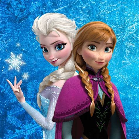 frozen film elsa s sister disney s frozen melted our hearts a mommy story