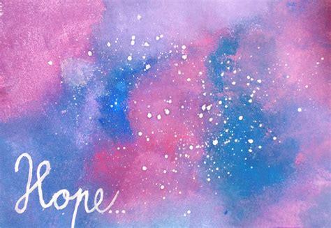 tutorial watercolor galaxy galaxy painting tutorial youtube