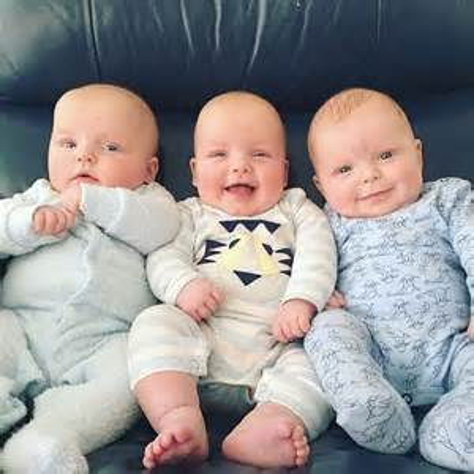 Minyak Kemiri Tiga Anak siap siap untuk segera naik pelaminan setelah melihat 20