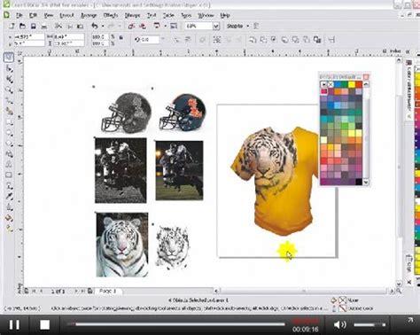 tutorial corel draw beginner corel draw tutorials corel draw tutorials for beginners