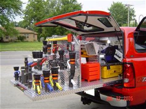 truck bed slide out tray fire truck storage box fire free engine image for user manual download