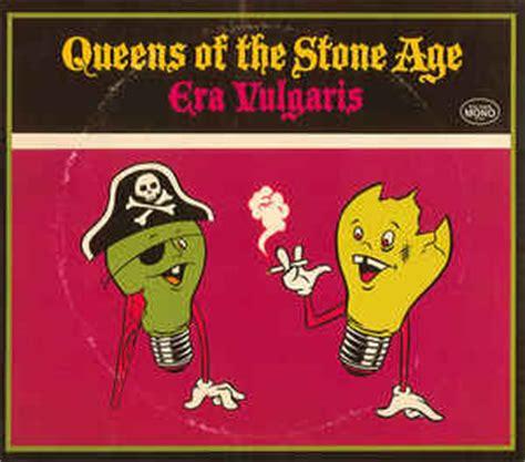 of the age era vulgaris vinyl 10 quot 33 - Era Vulgaris Vinyl Discogs