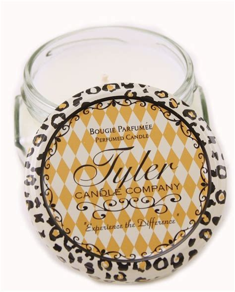tyler candle 3oz cowboy entitled tyler 3 oz scented jar candle