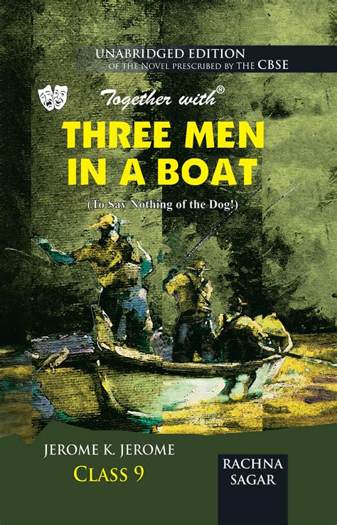 three men in a boat summary chapter wise together with three men in a boat to say nothing of the