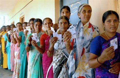 indian election indian elections draw interest in america business line