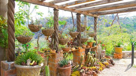 Puerto Vallarta Botanical Gardens In Puerto Vallarta Botanical Gardens Vallarta