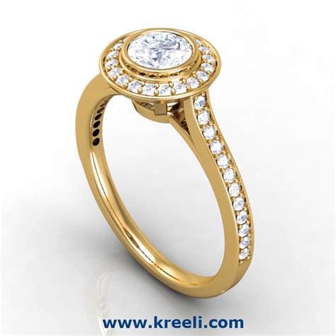 engagement rings for solitaire ring for