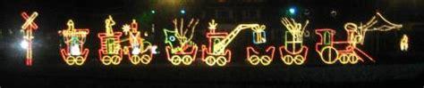 drive through christmas lights ohio drive thru christmas lights at stadium park in canton