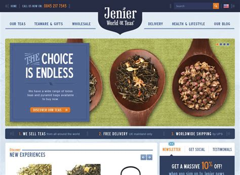 the best ecommerce 30 e commerce worth seeing webdesigner depot